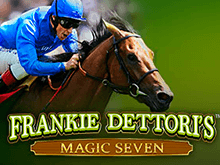 Frankie Dettoris Magic Seven от Playtech – в казино на фишки